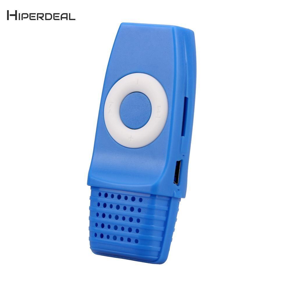 Großhandel Mode Protable Mini Digital MP3 Player Musik Media Mp3 ...
