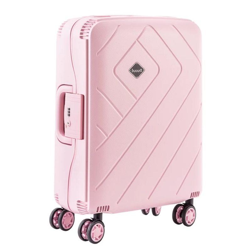 d3062dc63d27 CARRYLOVE Women  S Travel Luggage Suitcase Bag Set