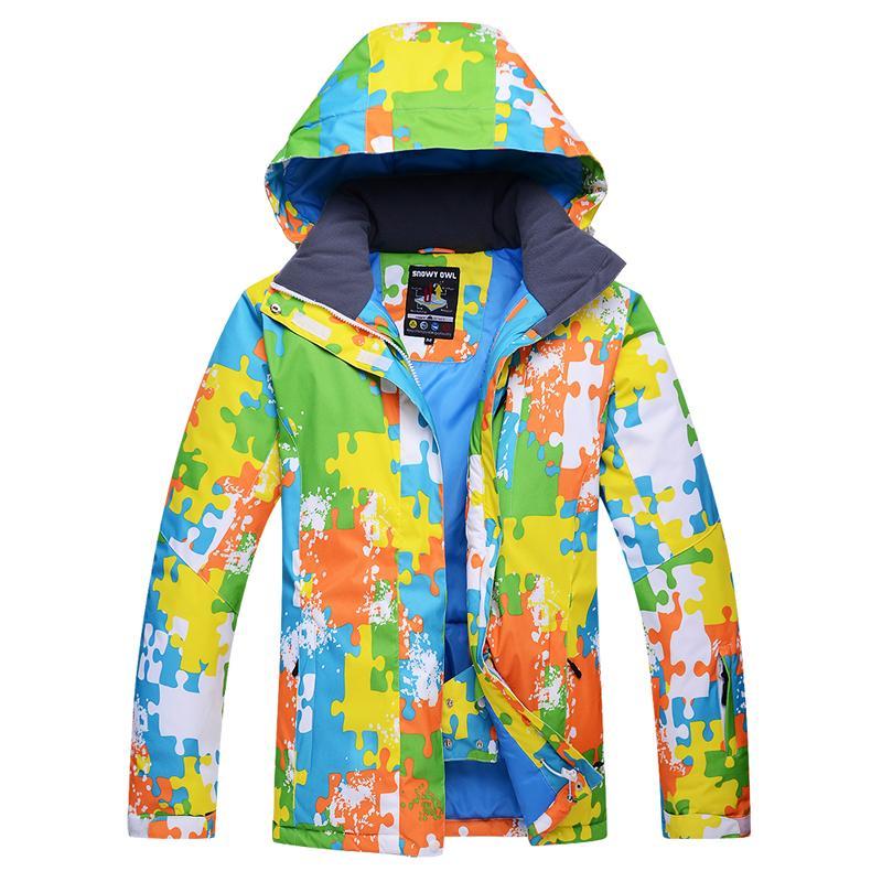 30 Cheap Men Snow Suit Jackets Skiing Coats Snowboarding Suit ... 789798eda