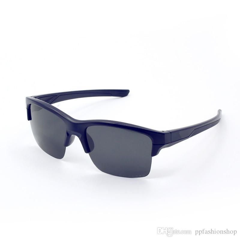 Auf lager Polarisierte Sonnenbrille Für Männer Sommer Schatten UV400 Schutz Sport Sonnenbrille Männer sonnenbrille 10 Farben Heißer Verkauf