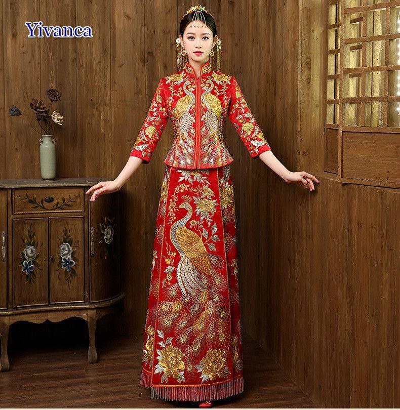 497e210b7f02b Cheap Plus Size Sweep Mother Bride Dresses Discount Muslim Mother Bride  Dresses