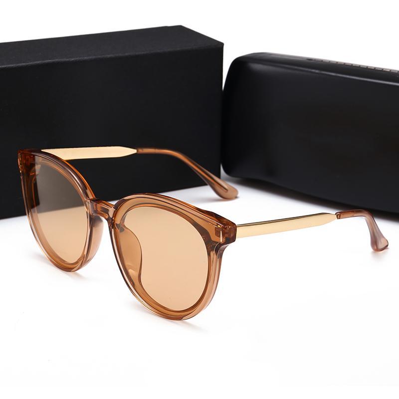 c1c42b78b5e New Sunglasses For Men Women Fashion Retro Sunglases Women Trendy Sunglass  Mens Designer Sunglasses 2018 Unisex Outdoor UV400 Sun Glasses Suncloud ...