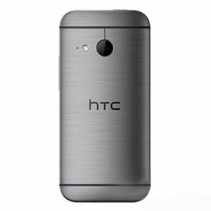 الأصلي مجدد HTC ONE M8 2GB RAM 16GB / 32GB ROM 5.0 بوصة الهاتف المحمول WIFI GPS بلوتوث الجيل الثالث 3G WCDMA 4G LTE مفتوح للهاتف المحمول