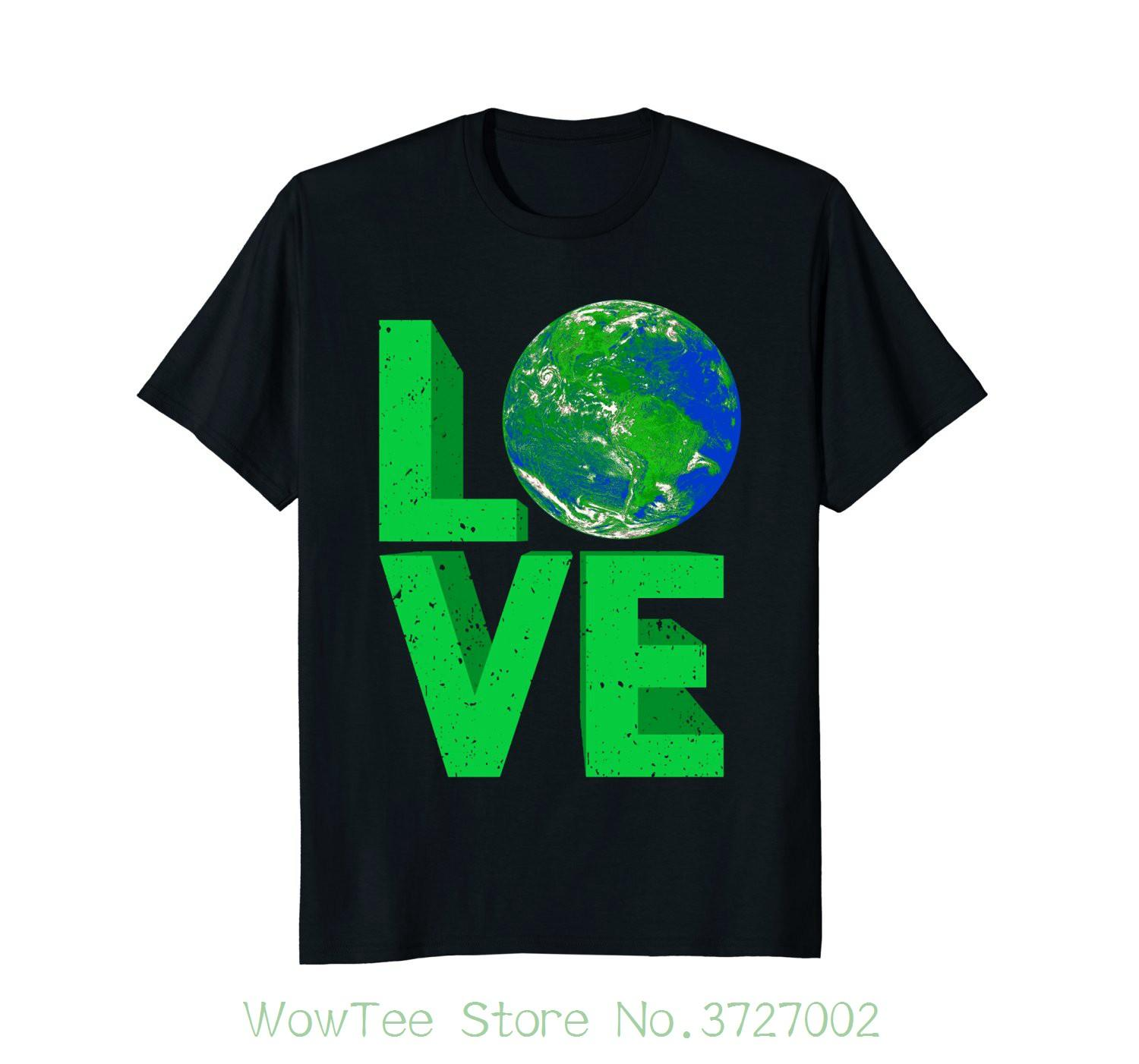b00d1a5afbe Go Green Love Planet Earth - Earth Day Tshirts New Arrival Male Tees Casual  Boy T-shirt Tops Discounts Online with  15.38 Piece on Wowteestore s Store  ...