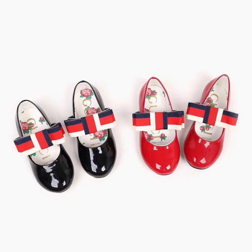 ff4e2978b335 2018 Children s Spring And Autumn New Patent Leather Shoes ...