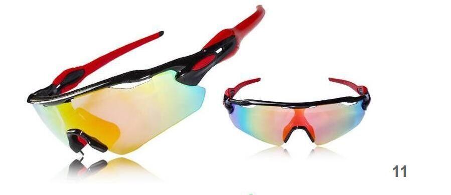 db493f0f92 New Brand Radar EV Pitch Polarized Sun Glasses Coating Sunglasses For Women  Man Sport Sunglasses Riding Glasses Cycling Eyewear Uv400 Wiley X Sunglasses  ...