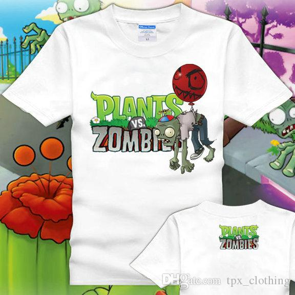 Compre Gargantuar Camiseta Plants Vs Zombies Vestido De