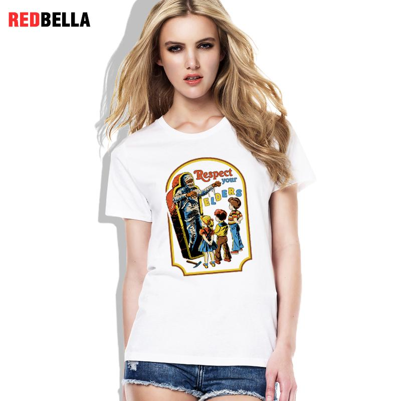 Women S Tee Vintage T Shirts Women 70s 80s Female Tee Shirt Egypt
