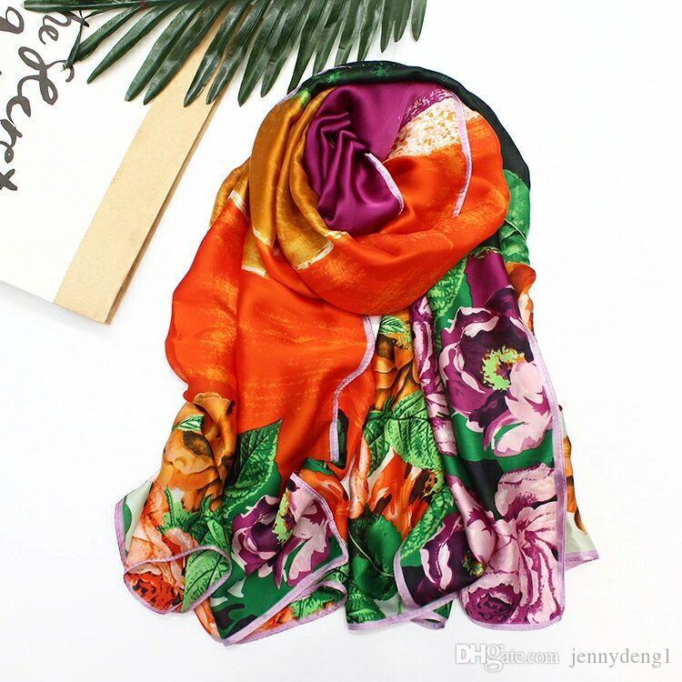 bufanda elegante de la gasa de las mujeres vendedoras calientes de Alibaba del nuevo estilo de la fábrica China