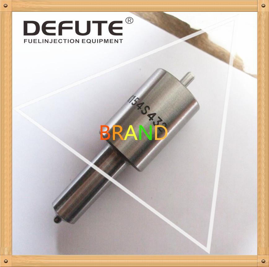 4 hole S type ZCK154S432 diesel nozzle matching 41024110 models of engine  generator Fuel injection nozzle of high quality diesel engine