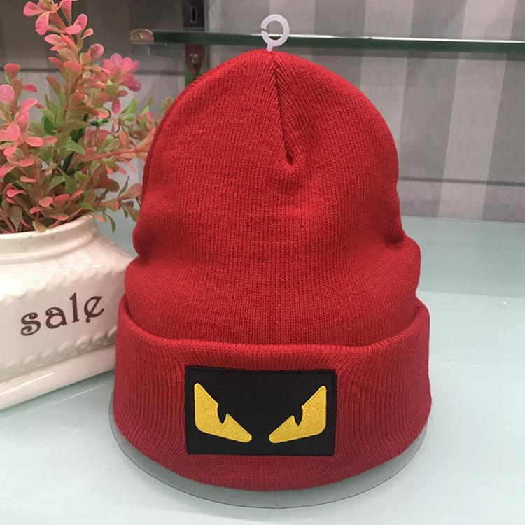 d25daa33c92 Luxury Brand Casual Beanies Famous Brand Design Hats Fashion Men ...
