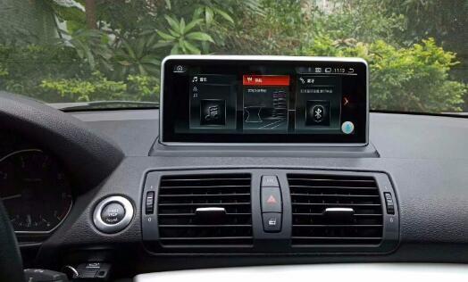 inch android car gps navigation for bmw 3serise. Black Bedroom Furniture Sets. Home Design Ideas
