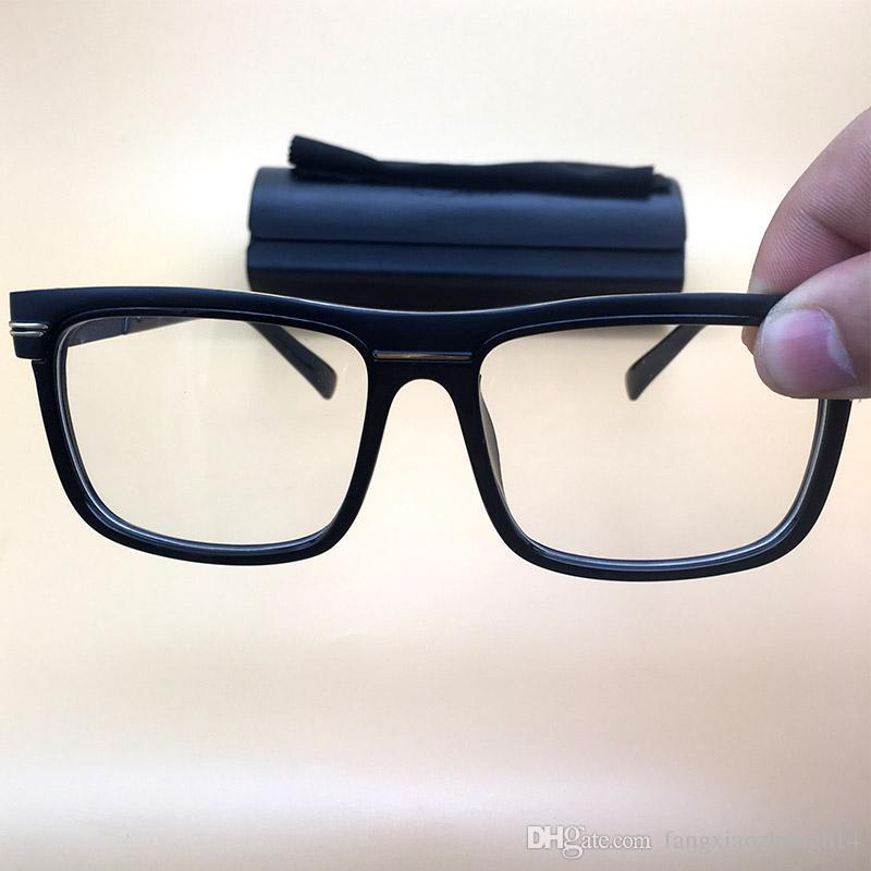 Großhandel Schwarzer Rahmen Freier Rahmen Luxuxsonnenbrille Frauen ...