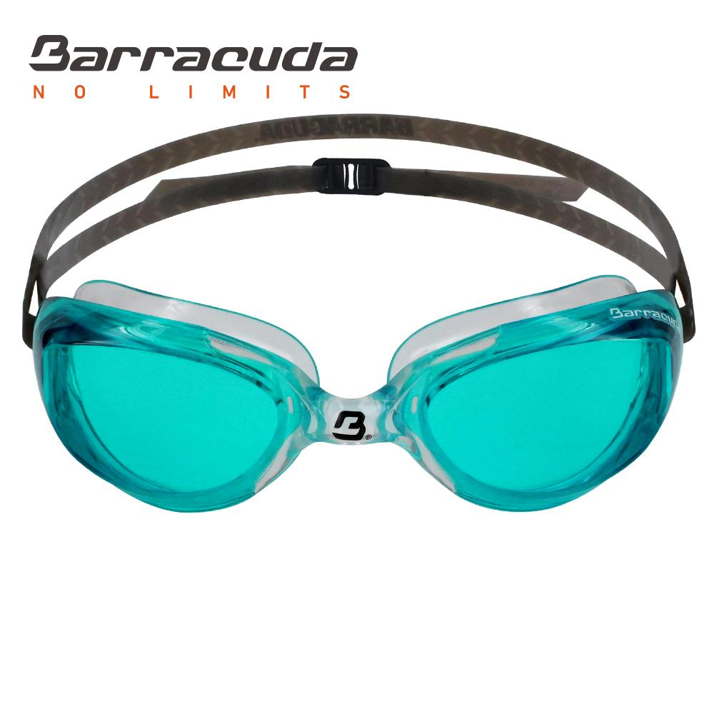 3cc8b4fbcc6 Barracuda Swim Goggle AQUAVIPER Streamlined Design UV Protection ...