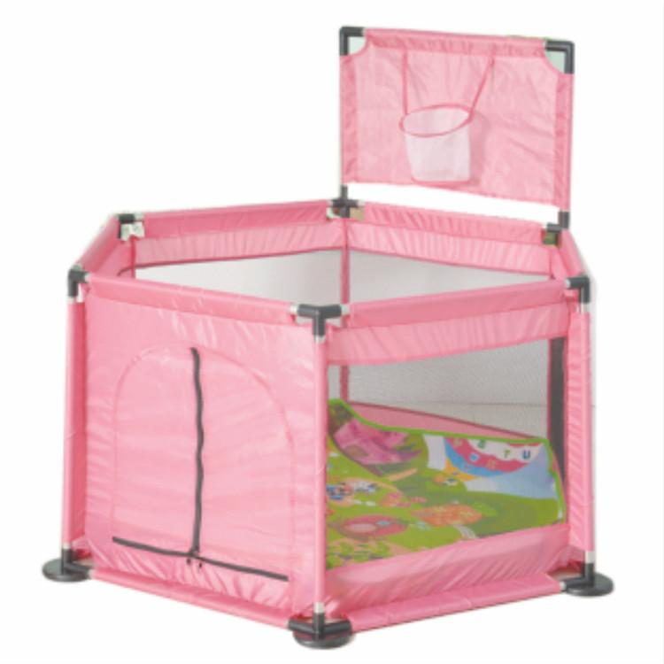 Birthday Gift play Mats Included Playpen Nursery Playpen Children Play Pen