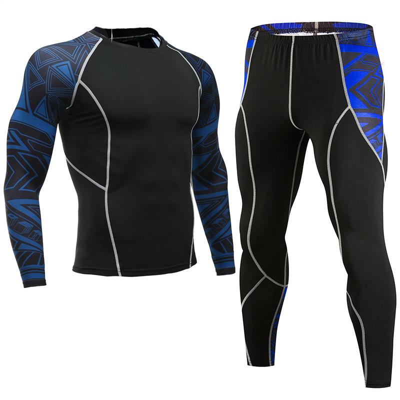 Clothes, Shoes & Accessories Honest Men Gym Compression Sports Tights Running Quick Dry Fitness Cropped Pants Men's Clothing