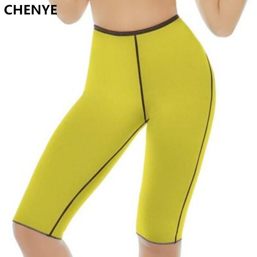 330960e03f Weight Loss Pants Hot Shapers Neoprene Body Shaper Slimming Panties Tummy  Control Fitness Leggings Trouser Anti Cellulite Shorts Online with   56.76 Piece on ...