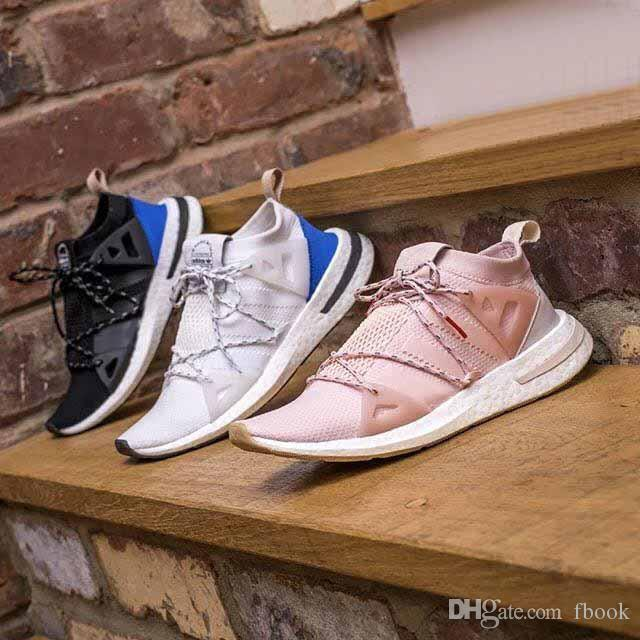 separation uk Chaussures 16387 e5b5b uk separation trainers adidas arkyn boost bamboo 924f35