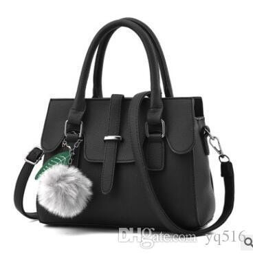 Высокое качество мода известный бренд Женщины Повседневная сумка путешествия jet набор искусственная кожа сумки