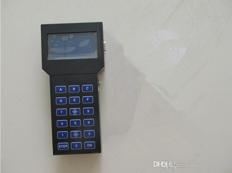 newest tacho pro plus 2008 universal for mileage correction dash Programmer Unlock version dhl