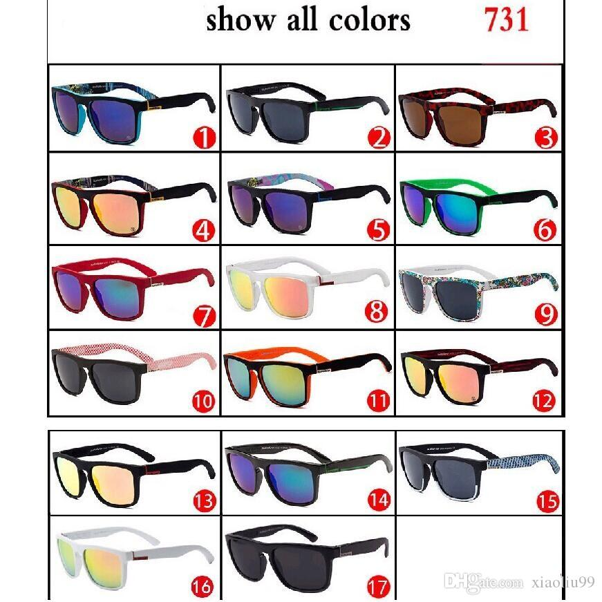 906bd32ddfe High Quality QS731 Fashion Outdoor Sports Skiing Surfing Sunglasses ...