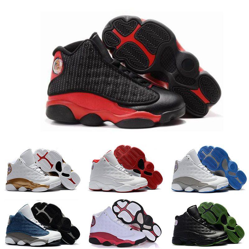 meilleures baskets 703ea 957c1 Nouvelles chaussures de basket-ball pour enfants 13 13 ans Chicago Il a  obtenu le jeu