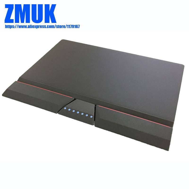 Brand New Three Keys Touchpad For Lenovo ThinkPad T440 T440P T450 T450S  T540P T550 L440 L540 W540 W550 E450 E531 E550 Series