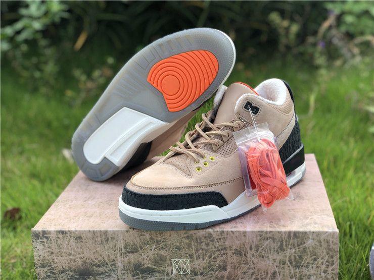 New Hydro JTH Bio Beige Basketball Shoes Designer Mens Women Shoes ... 8748041fa