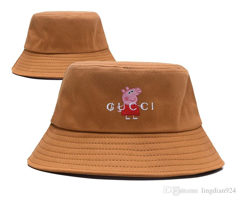 5e46c44bd33 Luxury Flat Cloches Caps Outdoor Beach Sun Visor Hats Wide Brim Hat ...