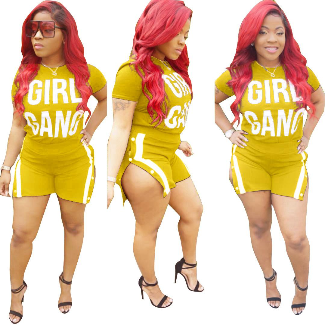 Sexy gang girls