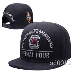 dfae4df3970 Embroidery NCAA Georgia Bulldogs Snapback Caps Black Red Grey Royal ...
