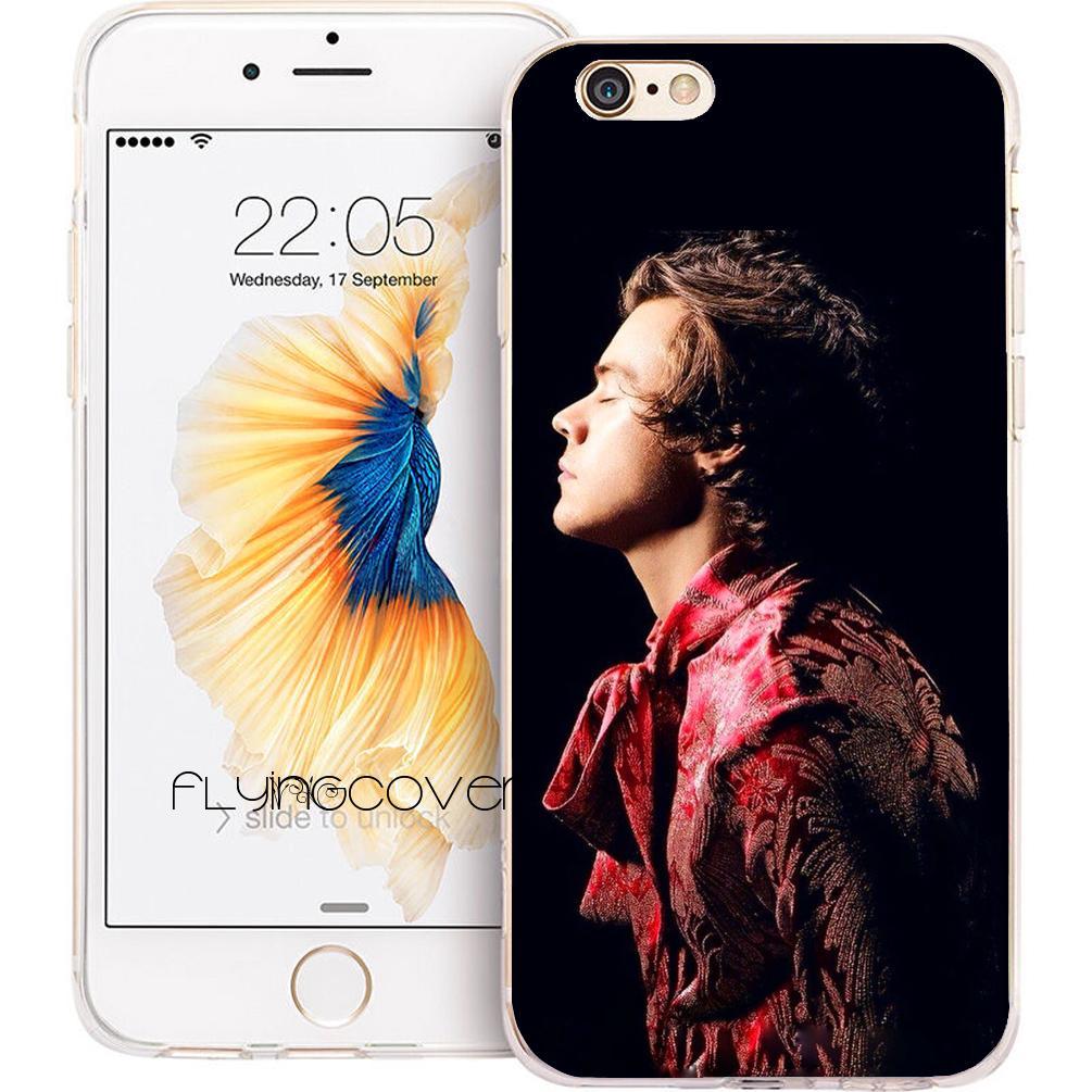 coque harry styles iphone 5