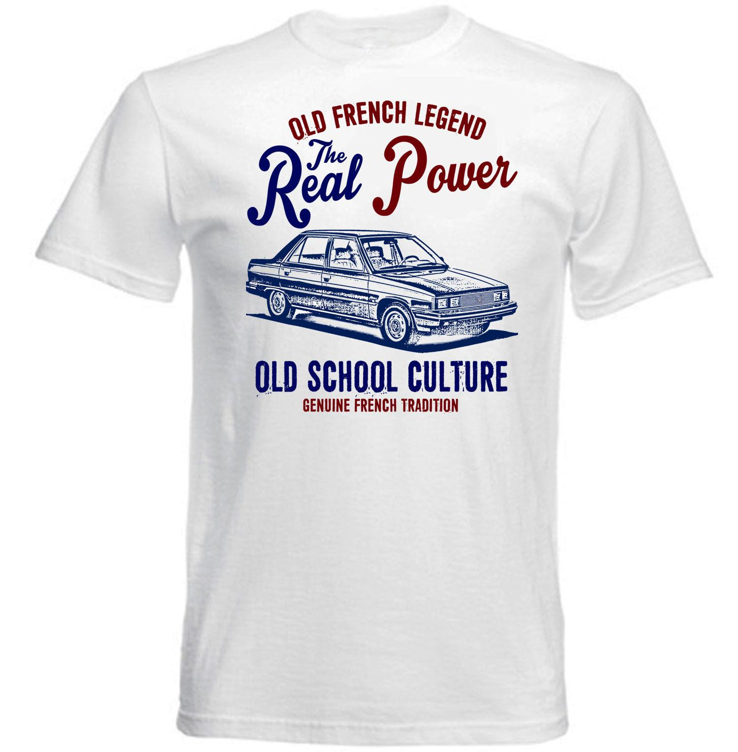 63a5fab881 Vintage French Car Renault 9 New Cotton T Shirt Discount Hot New T Shirt  Top T Shirt Funny 100% Cotton T Shirt Buy T Shirts Online T Shirt From  Ourslove, ...