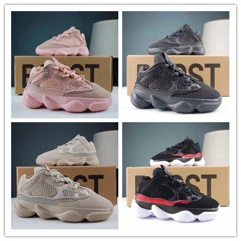 33c2c284c Blush Desert Rat Infant 500 Runners Kids Running Shoes Utility Black Baby  Boy Girl Toddler Youth Trainers Designer Children Sneakers Black Tennis Shoes  For ...
