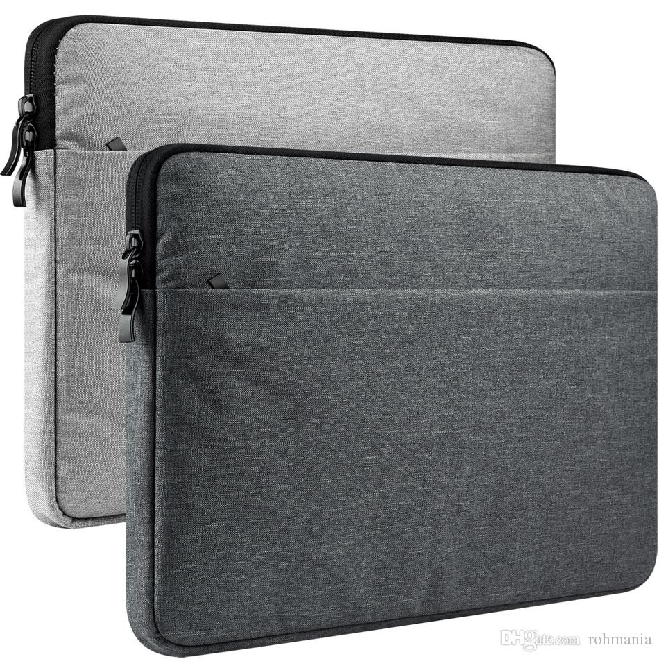 ee1eca19895a Laptop Sleeve 13-15 Inch for MacBook Air Sleeve Case Cover Protective Bag  compatible with MacBook Pro Retina Surface Dell hp Sony Acer