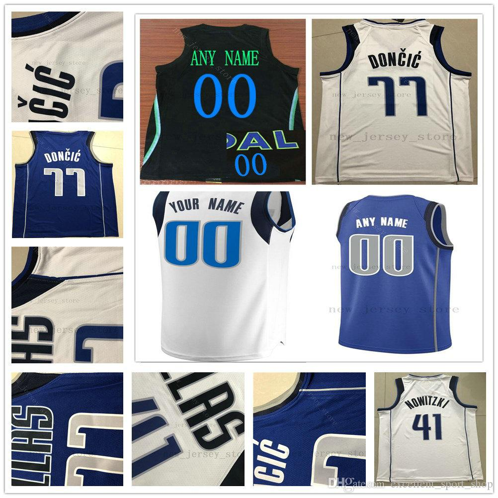 441d9e3c3 Custom College Printed City Edition 1 Dennis Smith Jr. Jersey Salah ...