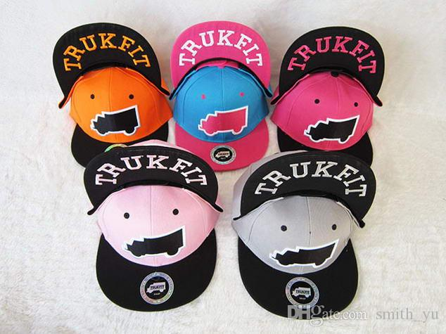 63f2beca Hot TRUKFIT 2TR Mouse Snapback Feelin Spacey Lil Tommy Boys Caps & Hats  Snapbacks Snap Back Hat Unisex Street Cap
