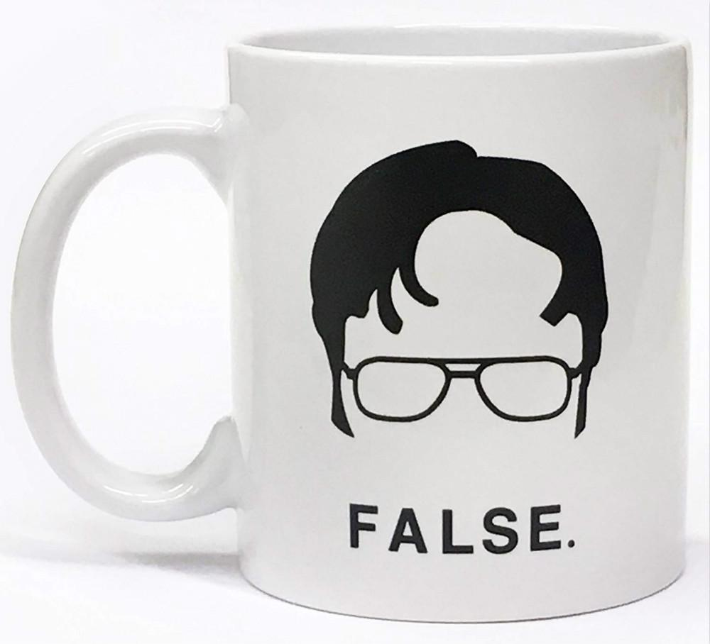 aa4776ed683 The Office Worlds Best Boss Dwight Schrute Coffee Mug