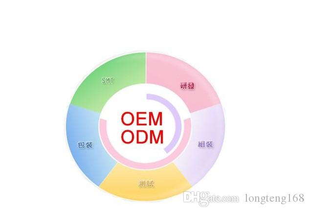 LONTEN OEM ODM order link electronic Robot Parts UAV Parts Smart home parts