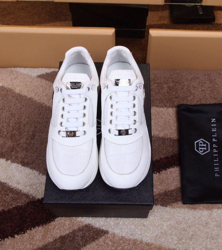 White Casual Shoes Running Shoes 2075 Men Dress Shoes Moccasins Loafers  Lace Ups Monk Straps Boots Drivers Real Leather Sneakers Women Shoes Boots  For Men ... 641187647cf4