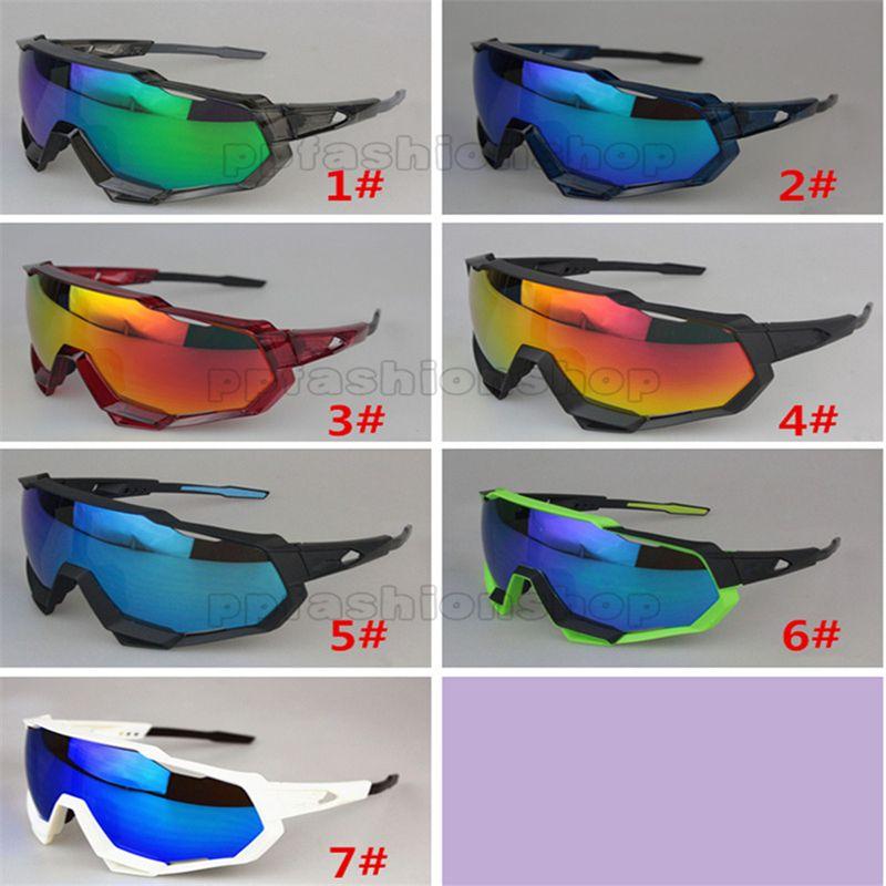 dd4a21ee12 Oversized Cycling Sunglasses Men Women Polarized Sunglasses Eyewear Sand  Sports Eyewear Set To Choose Prescription Glasses Online Round Glasses From  ...
