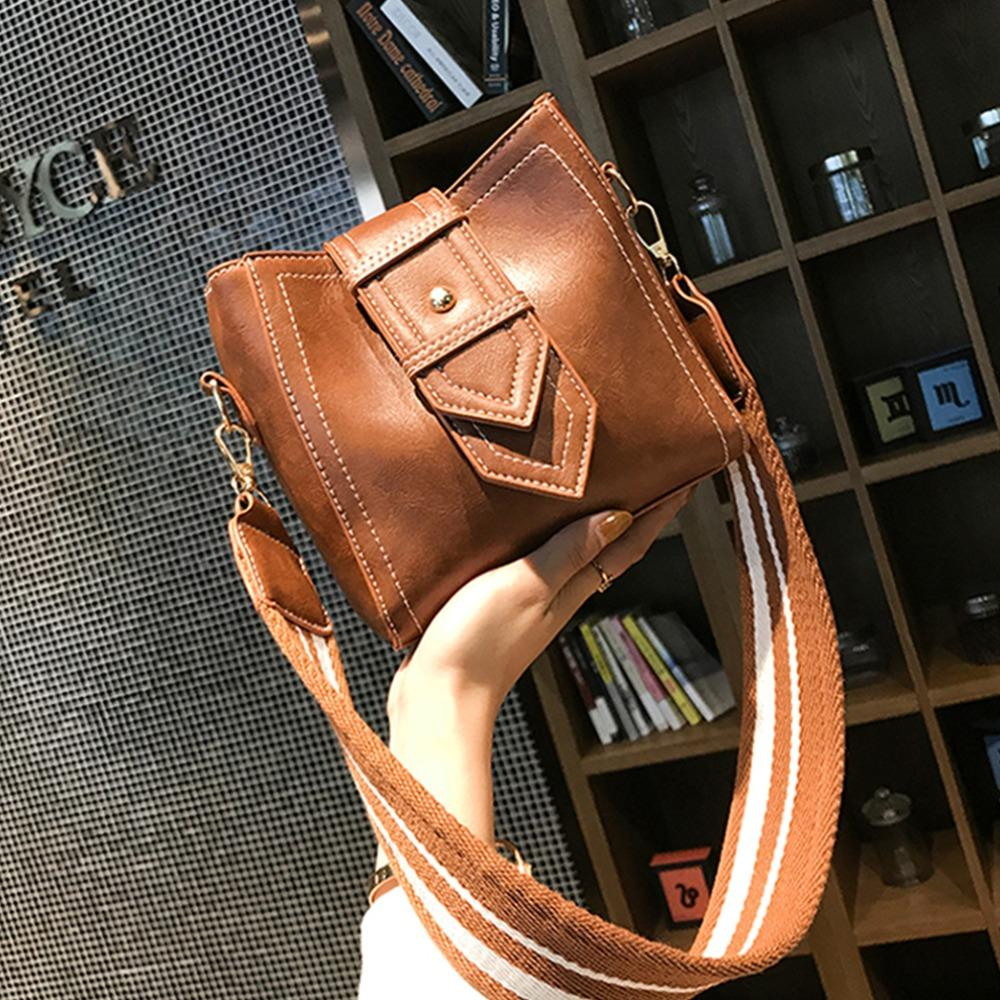 6bae51d74e Unique Design Women Square Shoulder Strap PU Leather Single Shoulder Bag  Vintage Ladies Party Crossbody Bag Bolsa Feminina Ladies Purses Fashion Bags  From ...