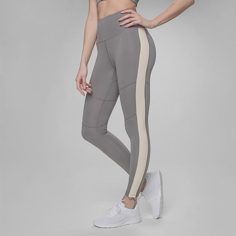 ac9135c5cef19c 2019 HEAL ORANGE High Quality Stitching Yoga Pants Leggins Sport Women  Fitness Tight Fitness Pants Yoga Wear Womens Gym Leggings From Charlia, ...