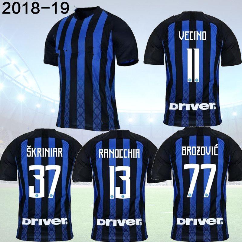 Maglia Home Inter Milan MILAN SKRINIAR
