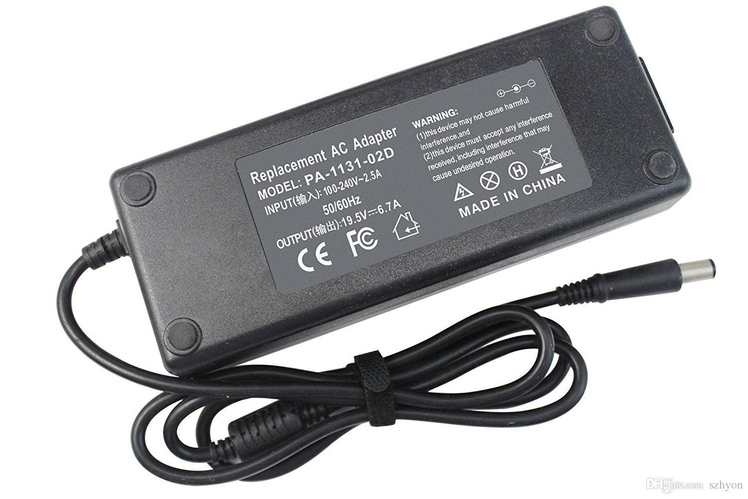 2019 19 5v 6 7a 130w For Dell Computer Laptop Charger Adapter Power
