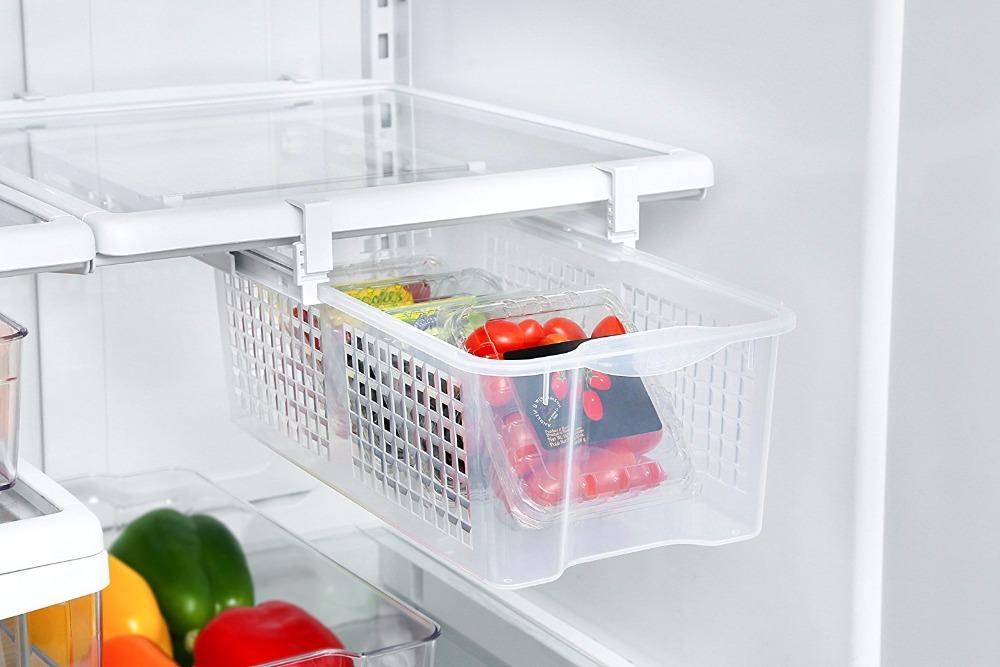 Kühlschrank Organizer Flaschen : Großhandel kühlschrank kumpel smart design kühlschrank pull out