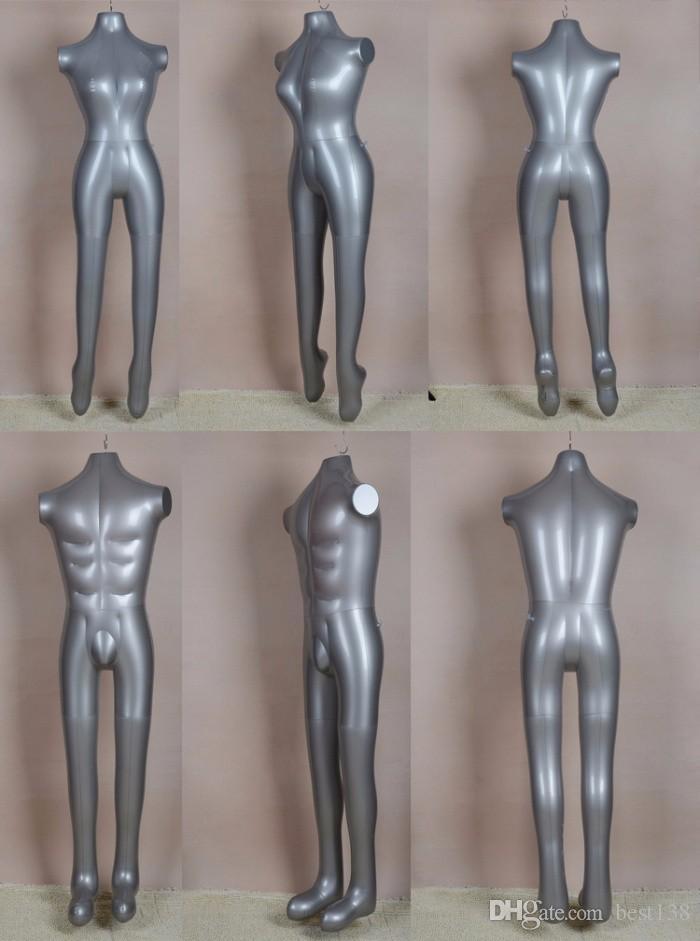 Grosses soldes!! Modèle gonflable féminin de PVC de mannequin gonflable de femmes en vente