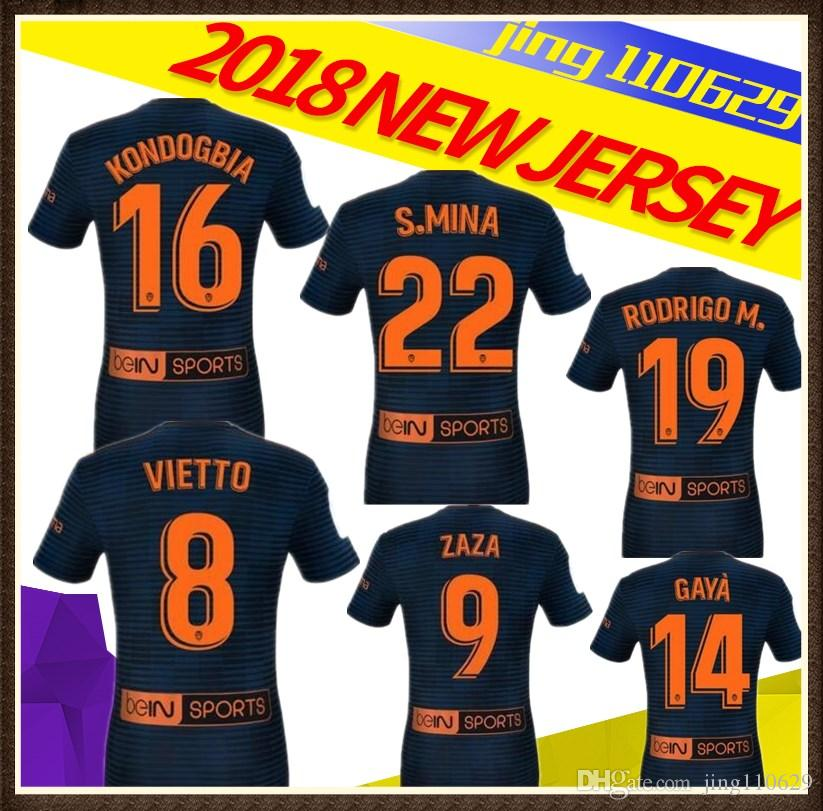 Maillot Valencia CF online