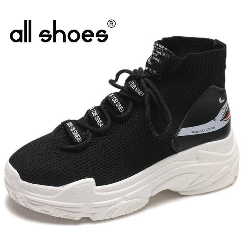 Course Sneakers Shark Les Acheter De Haut Pour Chaussures Femmes vxFgw0qwE8