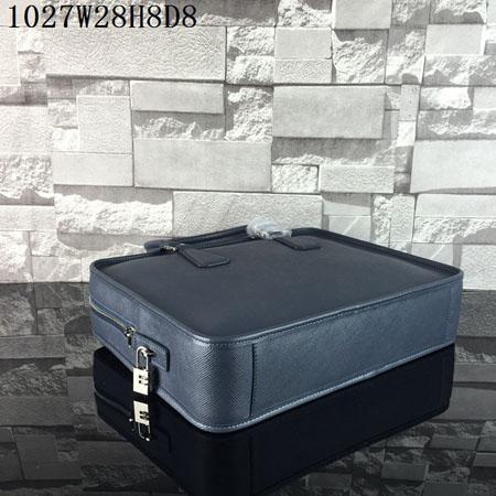 Мужчины сумки для ноутбуков натуральная кожа один молния 28 см широкий крест зерна ноутбук случаях мужчины бизнес случайные портфели заводские цены